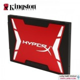 KingSton HyperX Savage - 960GB هارد اس اس دی کینگستون
