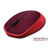 Logitech M335 Wireless Mouse ماوس لاجیتک