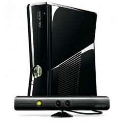 Microsoft Xbox 360 E with Kinect کنسول بازی