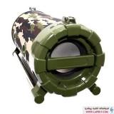 TSCO TS Torpedo Army Portable اسپیکر تسکو