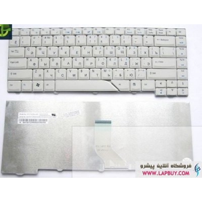 Acer Aspire 5310 کیبورد لپ تاپ ایسر