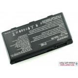 MSI GX680 باطری باتری لپ تاپ ام اس آی