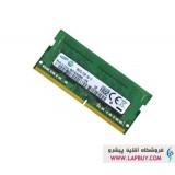 Samsung PC4 2133P DDR4 4GB 2133MHz رم لپ تاپ سامسونگ