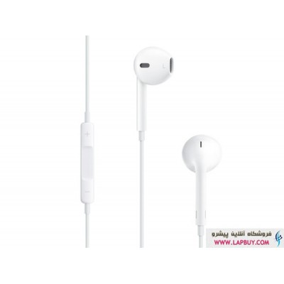 Apple iPhone 4S هندزفری اصلی گوشی موبایل اپل