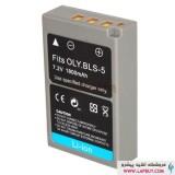 Olympus PS-BLS5 باتری دوربين ديجيتال المپيوس