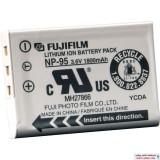 Fujifilm NP-95 باطری دوربین فوجی فیلم