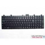 MSI GX640 کیبورد لپ تاپ ام اس آی