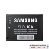 Samsung SLB-10A باطری دوربین سامسونگ