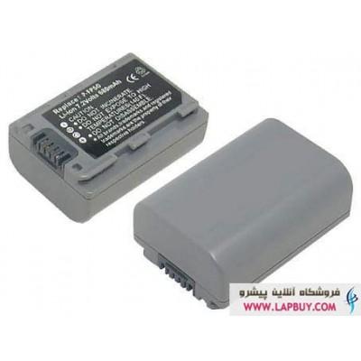 Sony DCR-DVD105 باطری دوربین سونی