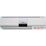 BOSCH AIR CONDITIONER B1ZMA/I24602 کولر گازی سرد و گرم بوش