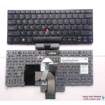 Lenovo IBM E120 کیبورد لپ تاپ لنوو