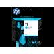 HP 11 Cyan کارتریج آبی پرینتر اچ پی