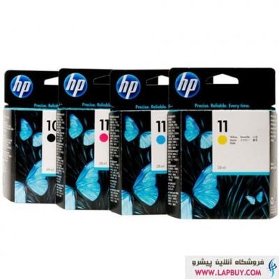 HP Business InkJet 1200D کارتریج چهار رنگ پرینتر اچ پی