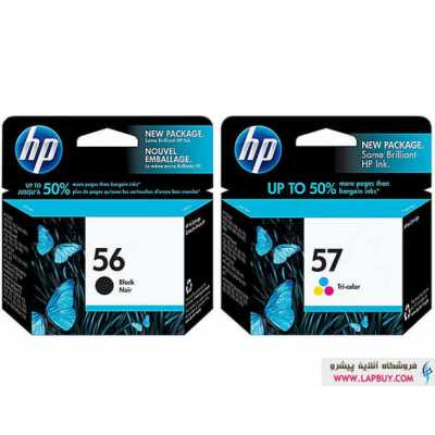HP OfficeJet 4115 کارتریج پرینتر اچ پی