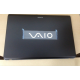 Sony VAIO VPC-F قاب پشت و جلو ال سی دی لپ تاپ سونی