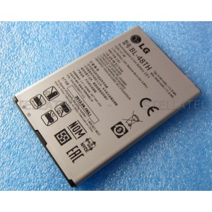 LG Pro Lite Dual D686 باطری اصلی گوشی ال جی