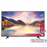 LG LED Smart 4K ULTRA HD TV 65UF680 تلویزیون ال جی