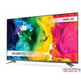 LG LED TV ULTRA HD 4K 49UH750 تلویزیون ال جی