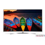 LG 4K 3D TV 49UH850V تلویزیون ال جی