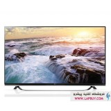 LG LED 4K 3D TV 65UF850 تلویزیون ال جی