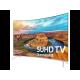 SAMSUNG LED TV ULTRA HD 4K 55KS8500 تلویزیون سامسونگ