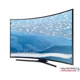 UHD 4K Curved Smart Samsung TV 55KU7350 تلویزیون سامسونگ