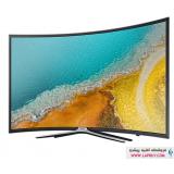 Full HD Curved Smart TV 55K6500 تلویزیون سامسونگ