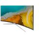 Full HD Curved Smart TV 49K6500 تلویزیون سامسونگ