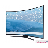 UHD 4K Curved Smart Samsung TV 65KU7350 تلویزیون سامسونگ