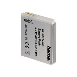 Hama NB-6L باتری یون لیتیومی