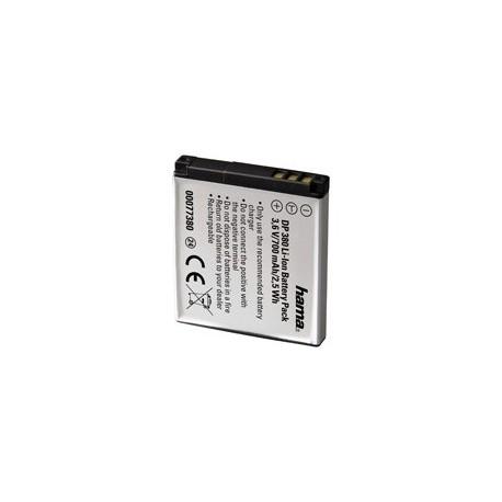 Hama NB-8L باتری یون لیتیومی