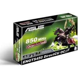 ASUS GTS 450 کارت گرافیک