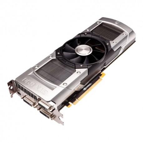 Geforce GTX 690 - 4GB کارت گرافیک