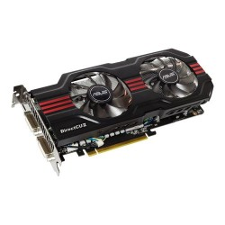 ASUS Geforce ENGTX560 Ti کارت گرافیک