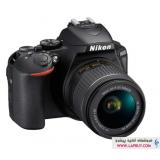 Nikon D5600 With 18-55mm VR AF-P Lens دوربین دیجیتال نیکون
