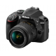Nikon D3400 18-55mm VR Lens Kit Digital Camera دوربین دیجیتال نیکون