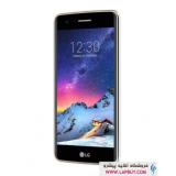 LG K8 2017 M200E Dual SIM گوشی موبایل ال جی