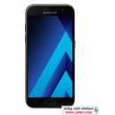 Samsung Galaxy A7 (2017) Dual SIM گوشی موبایل سامسونگ