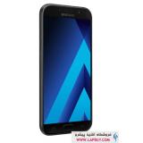 Samsung Galaxy A7 A720 2017 Dual SIM گوشی موبایل سامسونگ