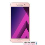 Samsung Galaxy A5 A520 2017 Dual SIM گوشی موبایل سامسونگ