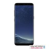 Samsung Galaxy S8 G950 Dual SIM گوشی موبایل سامسونگ