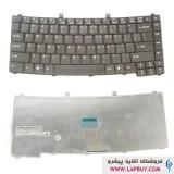 Acer Travelmate 2300 کیبورد لپ تاپ ایسر