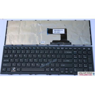 Sony VAIO PCG-71C11M کیبورد لپ تاپ سونی