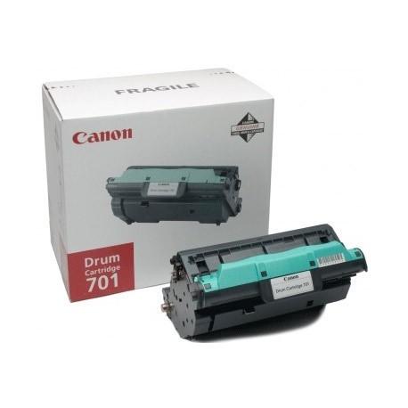 Canon 701C کارتریج کانن