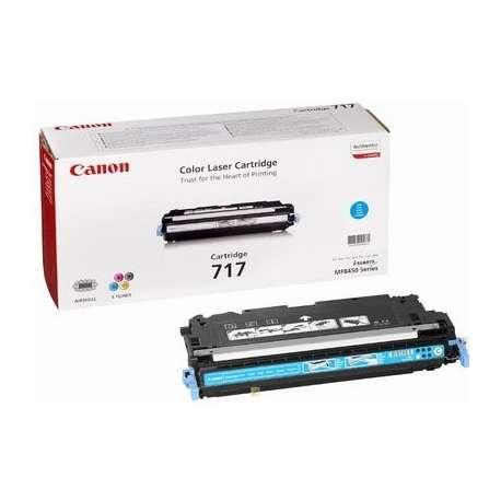Canon 717C کارتریج کانن