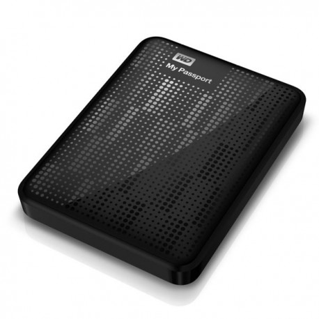 Western Digital My Passport Ultra - 500GB هارد اکسترنال