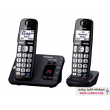 Panasonic KX-TGE232 تلفن بی سیم پاناسونیک