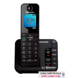 Panasonic KX-TGH260 Wireless Phone تلفن پاناسونیک