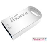 Transcend JetFlash 710S Flash Memory - 64GB فلش مموری