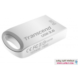 Transcend JetFlash 510S Flash Memory - 8GB فلش مموری